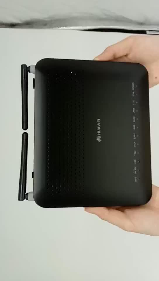 Optical Fiber Huawei GPON ONU Gpon Huawei HG8245 gpon onu configuration