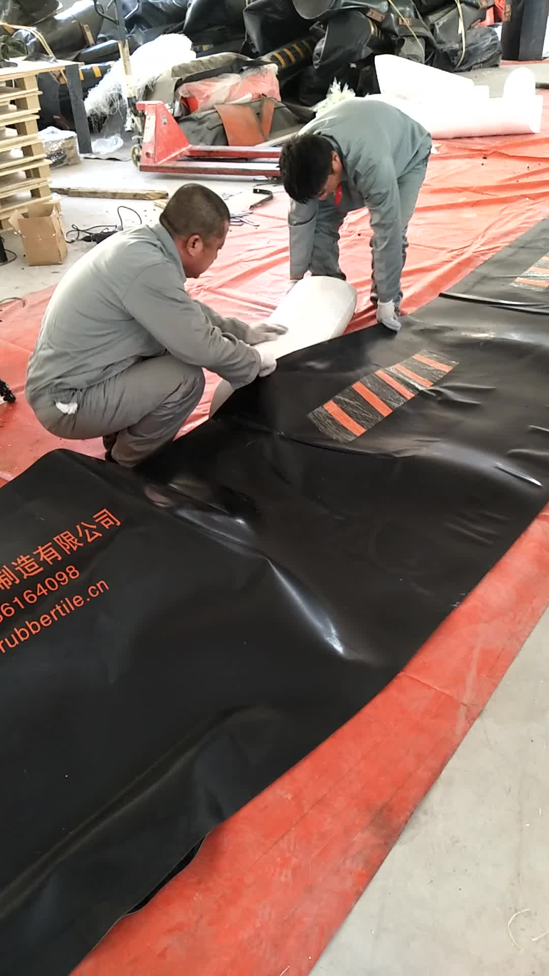 Floating Turbidity Curtains PVC Boom,oil absorbent pads