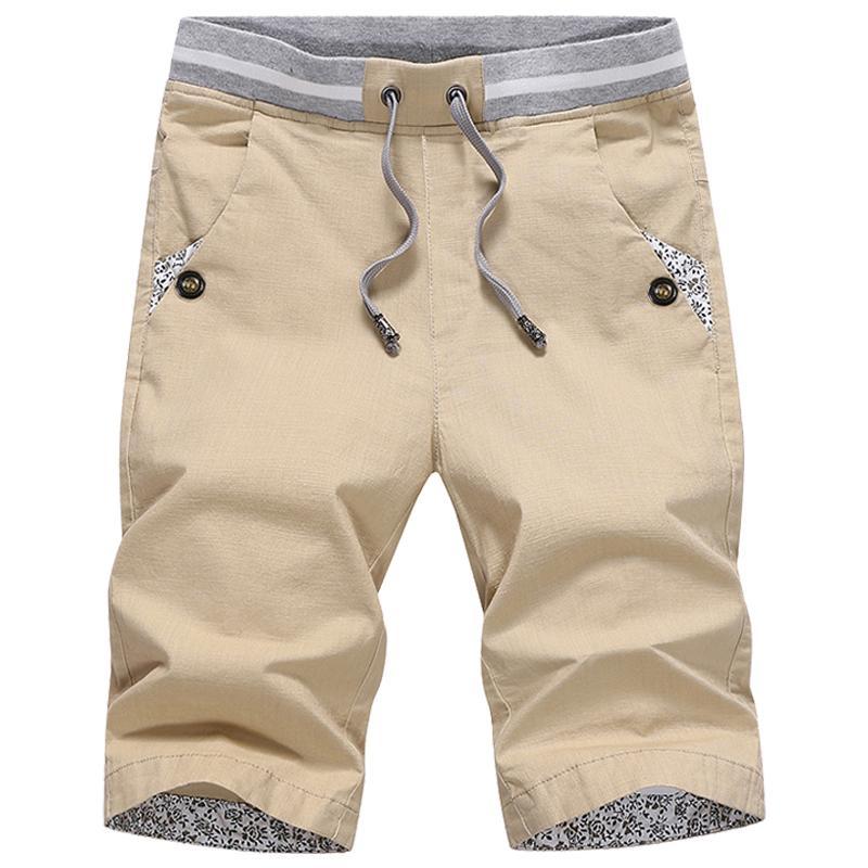 南极人男士潮牌休闲五分裤宽松短裤好用吗