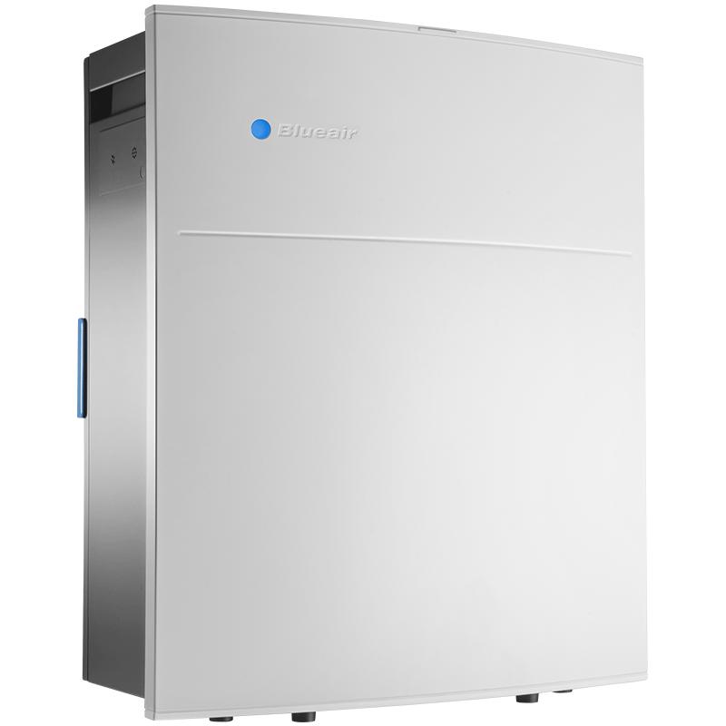 Blueair智能空气净化器家用除甲醛吸二手烟卧室室内除雾霾 280i_天猫超市优惠券