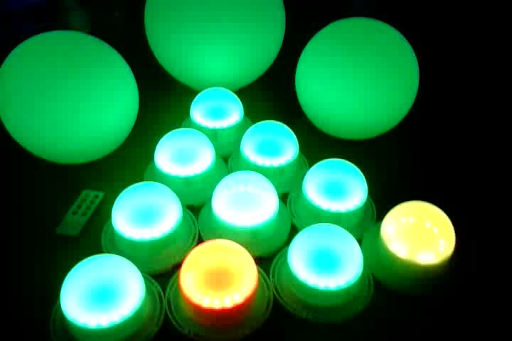 wedding supplies party supplies wedding decoration materials led under table centerpieces lights