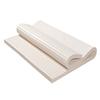 富安娜软垫泰国原装进口天然乳胶垫评价好不好
