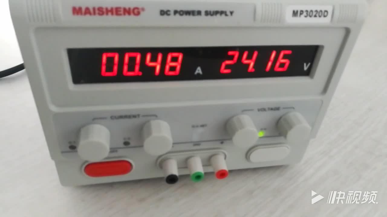 DC miniature 24V compressor for mobile or portable applications