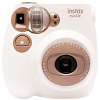 Fujifilm富士拍立得相机学生款mini7c一次成像迷你儿童傻瓜照相机