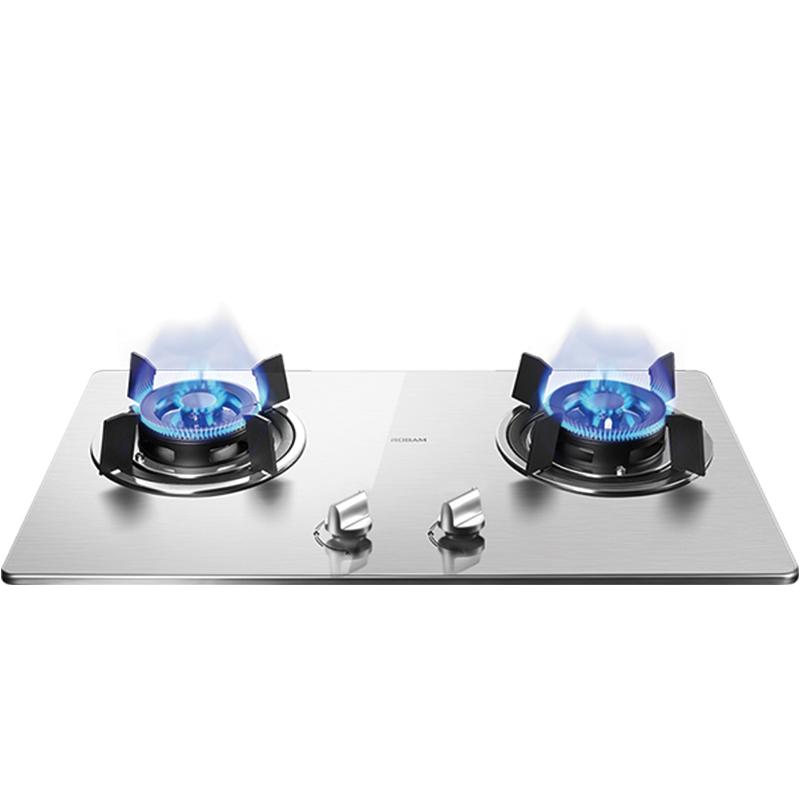 老板32g3家用台式液化气天然气灶好用吗