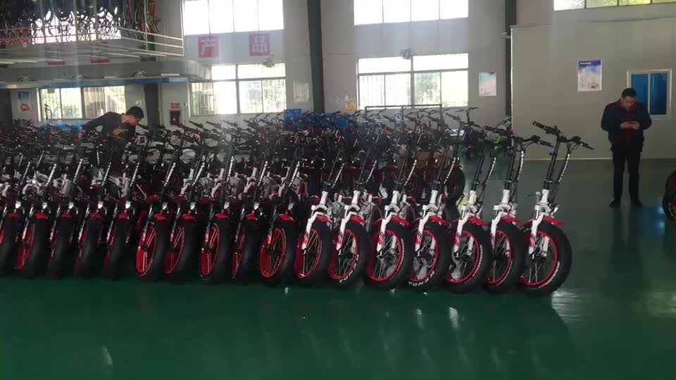 48V 500W Factory Selling Directly High Quality Mountain Electric Bicycle