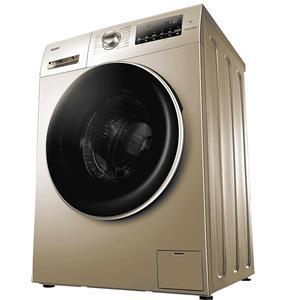 海尔10公斤kg烘干一体全自动洗衣机