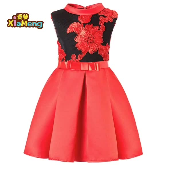 071a117d1a29 Modern Fashion Girls Short Frocks Dresses For 10 Years Old Girls ...