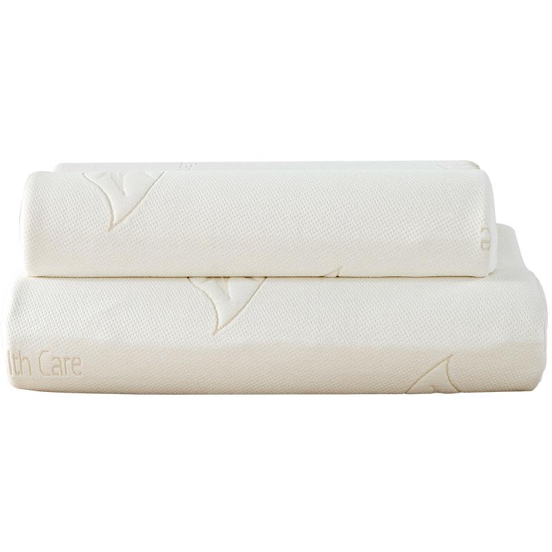 小绵羊太空记忆棉单人低记忆枕头评价好不好?