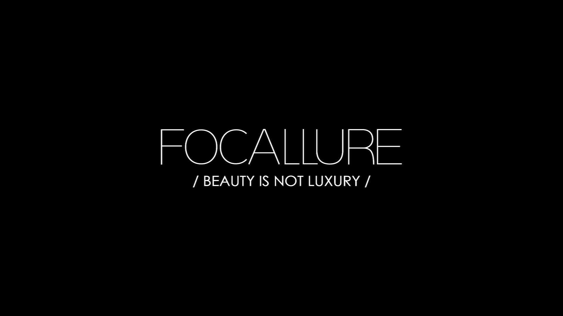 Focallure चीन वर्णक शिमर निविड़ अंधकार सस्ते मेकअप आंखों के छायाएं पैलेट कॉस्मेटिक थोक