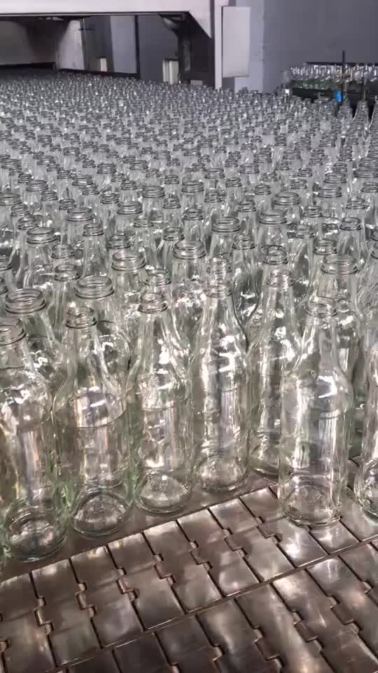 Promoção de vendas de alta qualidade de vidro garrafa de água com palha personalizado vendas direto da fábrica