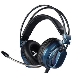 西伯利亚 V10游戏耳机头戴式电竞电脑耳麦USB7.1声道吃鸡听声辨位