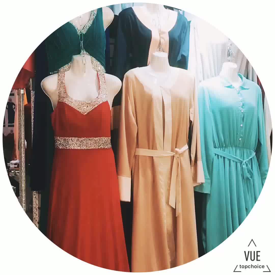 2017 UK popular style casual cardigan clothes muslim abaya wholesale