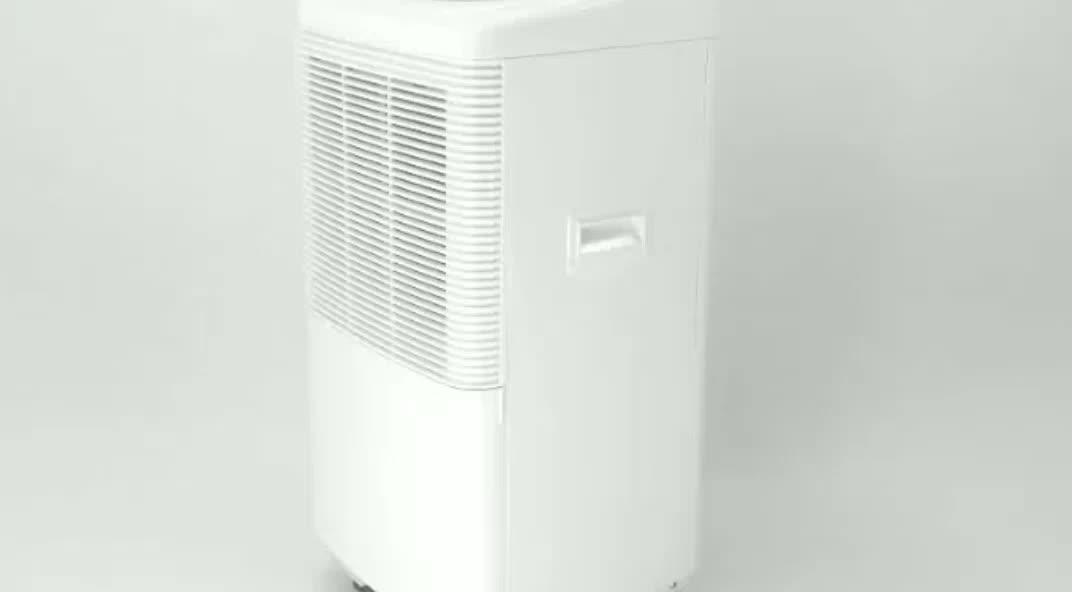 20L/D high quality mini home portable compact dehumidifier for small room