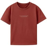 男童短袖t恤夏装纯棉儿童t打底衫价格多少好不好用