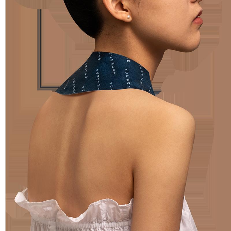 【拍两件】艾叶热敷贴藏红花颈椎贴