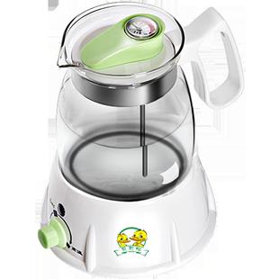 贝贝鸭恒温调奶器多功能冲奶器水壶
