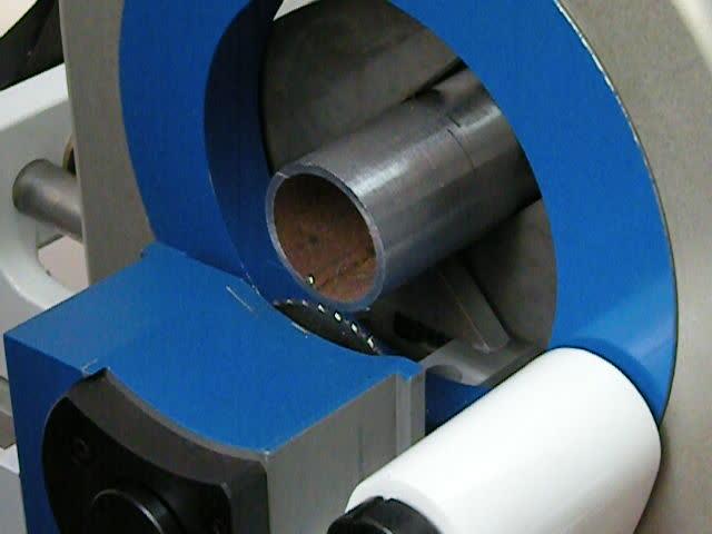 Metall orbital rohr kaltschneidemaschine stahlrohr-ausschnitt-maschine