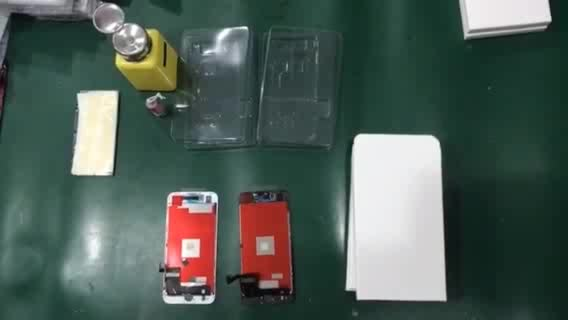Wholesale LCD With Digitizer Touch Screen for iPhone 6, Display Assembly for iPhone 6