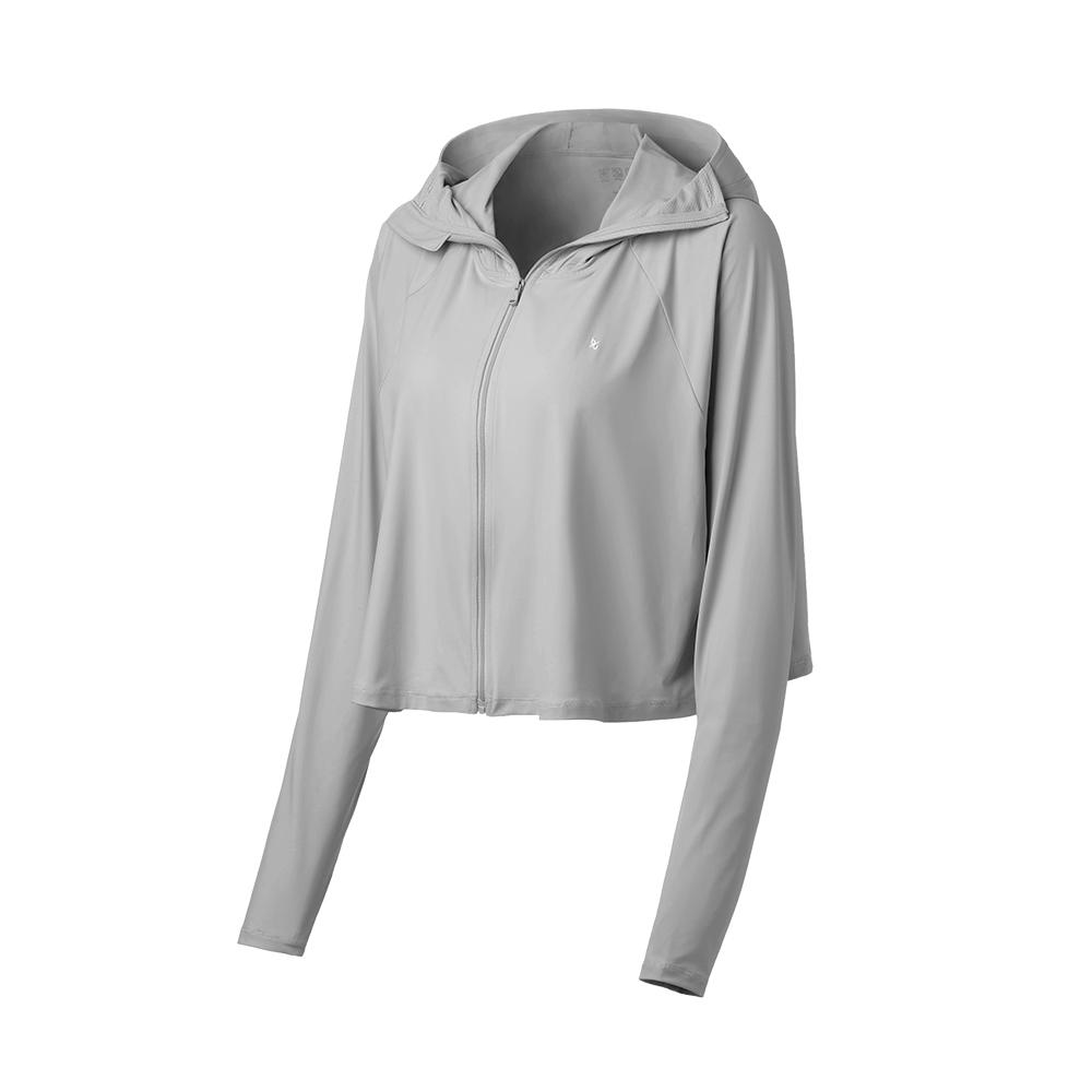 蕉下披肩防晒衣女夏季防紫外线  冰丝防晒衫透气超薄皮肤衣防晒服