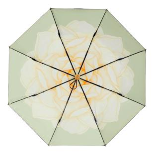 蕉下莲町双层小焦下晴雨女太阳伞