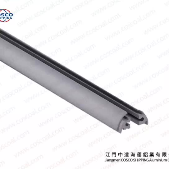 led light aluminum casing lighting