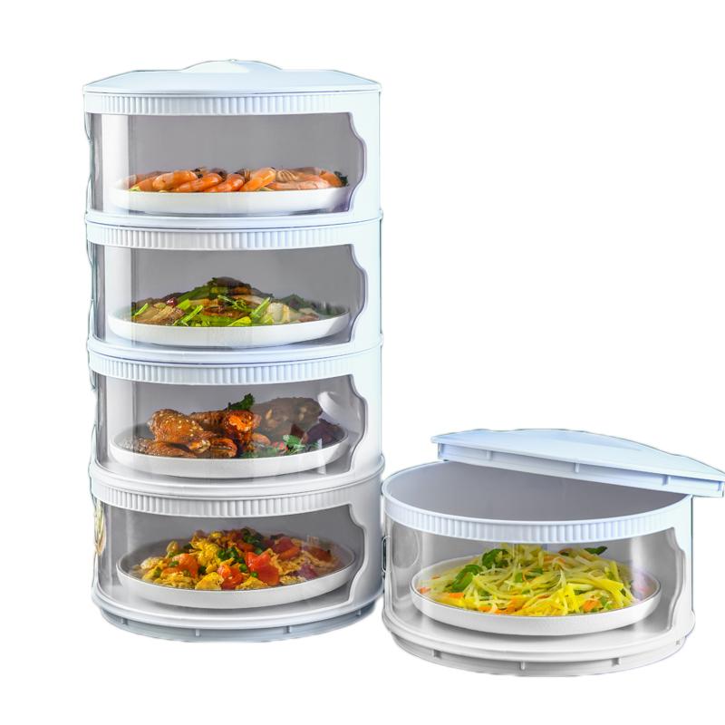 保温家用插电加热多层滑门饭菜菜罩值得购买吗