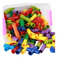 2-10周岁宝宝儿童玩具拼插拼装玩具质量怎么样