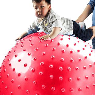 梵酷100cm瑜伽球加厚防爆大龙球