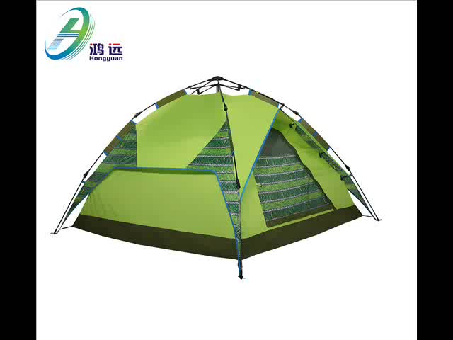 Outdoor Backpacking camping tent lightweight