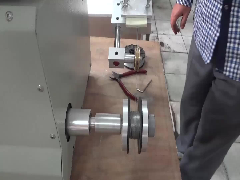 Automatische Transformer Coil Winding Machine Voor Verkoop