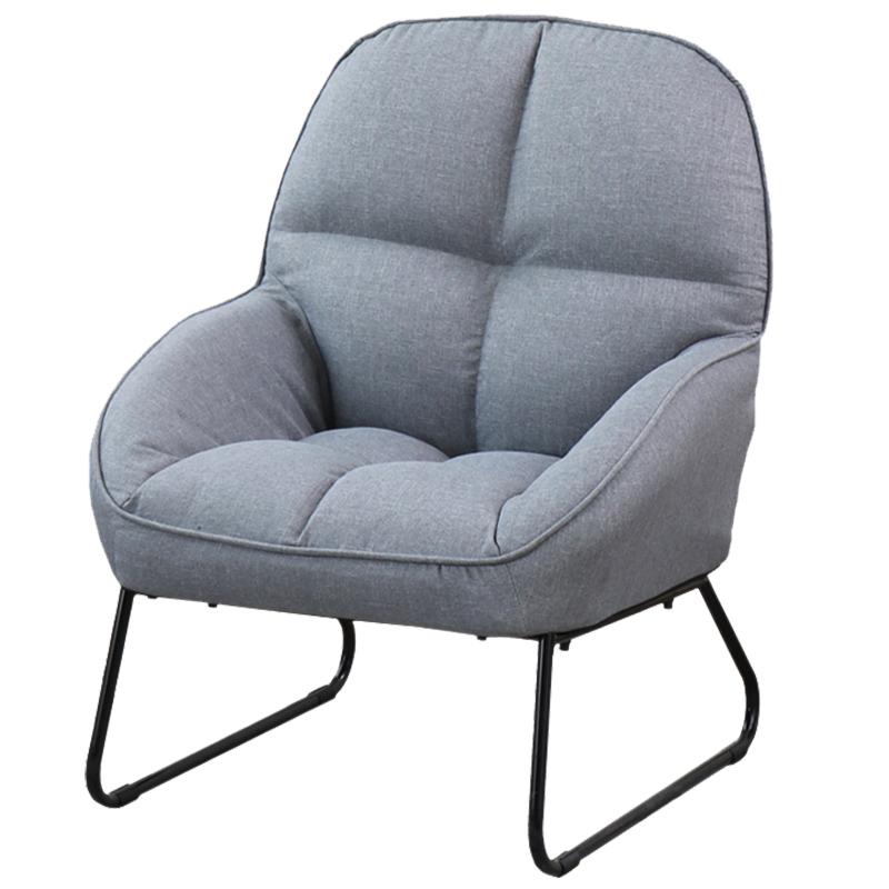 单人沙发懒人哺乳喂奶椅看书小沙发怎么样