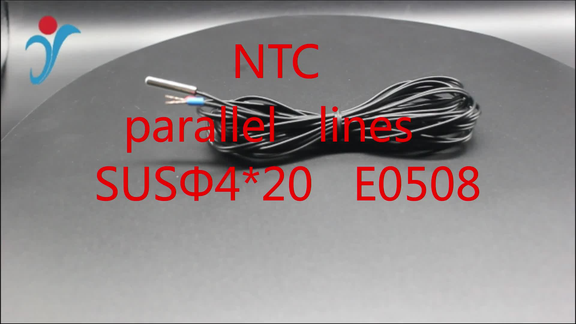 sismik sensör termistör ntc tankı sıcaklık sensörü