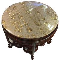 圆桌家用pvc透明圆形防水台布怎么样