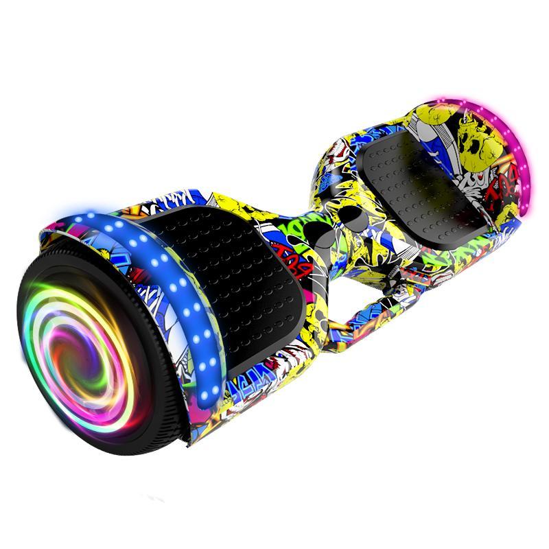 信腾智能电动双轮自成年儿童平衡车