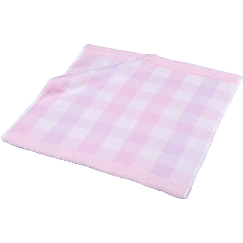 多样屋纯棉方家用情侣成人男女面巾好用吗