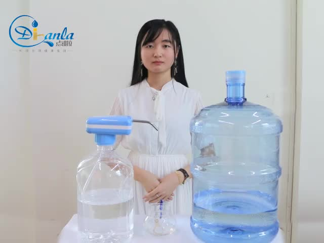 10% Off Water Dispenser With Stand Hot Cold Water Dispenser Automatic Drinking Water Metal Fountain