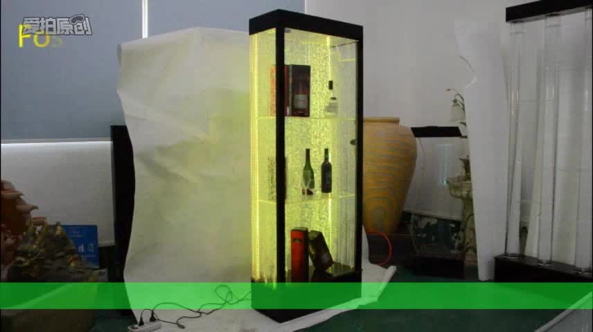 Home Bar Furniture Illuminated Led Corner Bar Cabinet Furniture Dubai Buy Corner Bar Cabinet