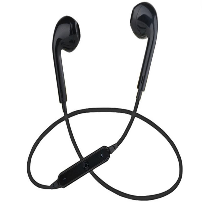 蓝牙耳机iphone7/6/8/s/plus苹果7px华为vivo小米OPPO金立手机通用男女生新款双耳无线跑步运动入耳式耳塞