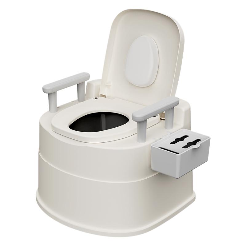 可移动马桶家用卫生间便携式坐便器怎么样