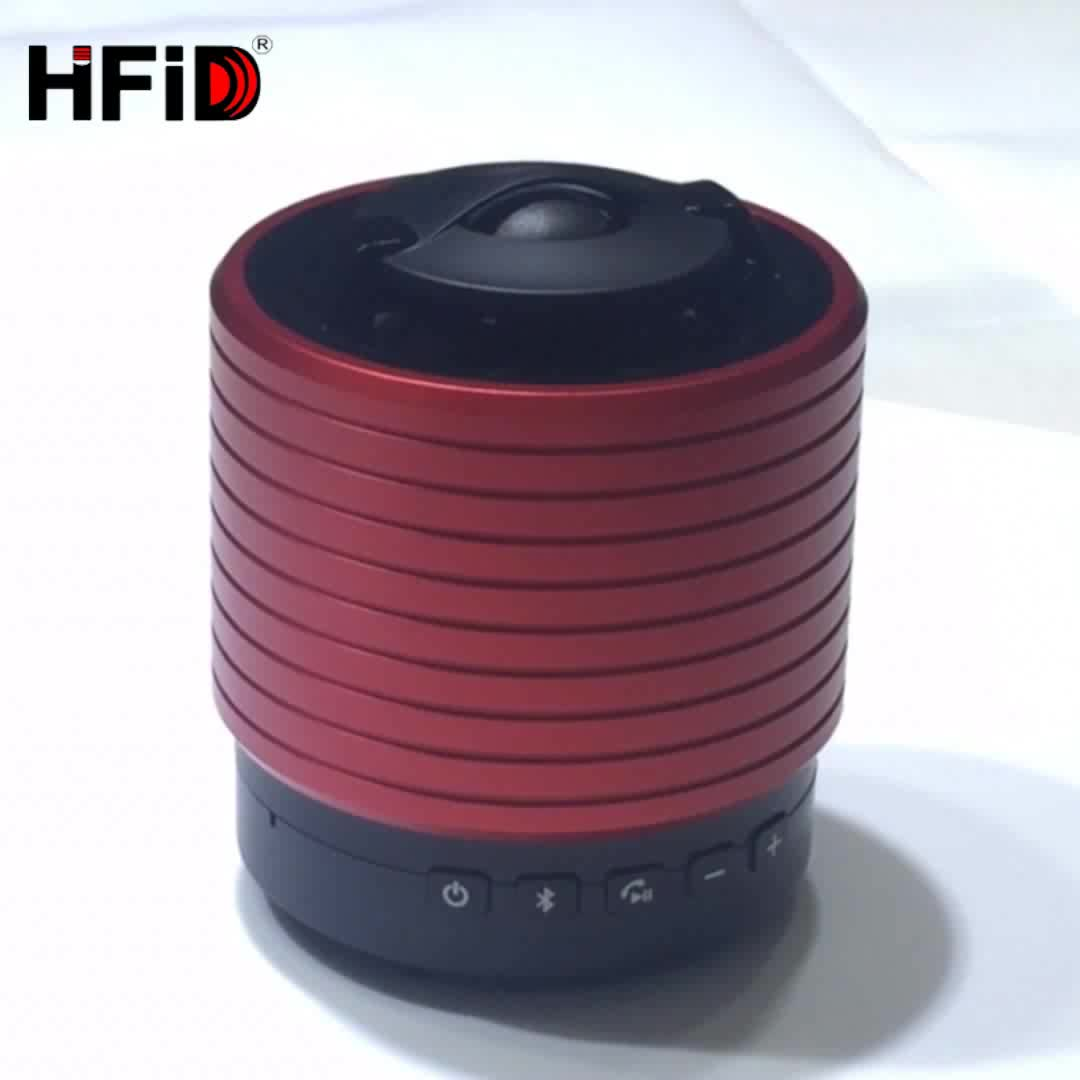 Wireless bluetooth speaker Column Design From China Factory