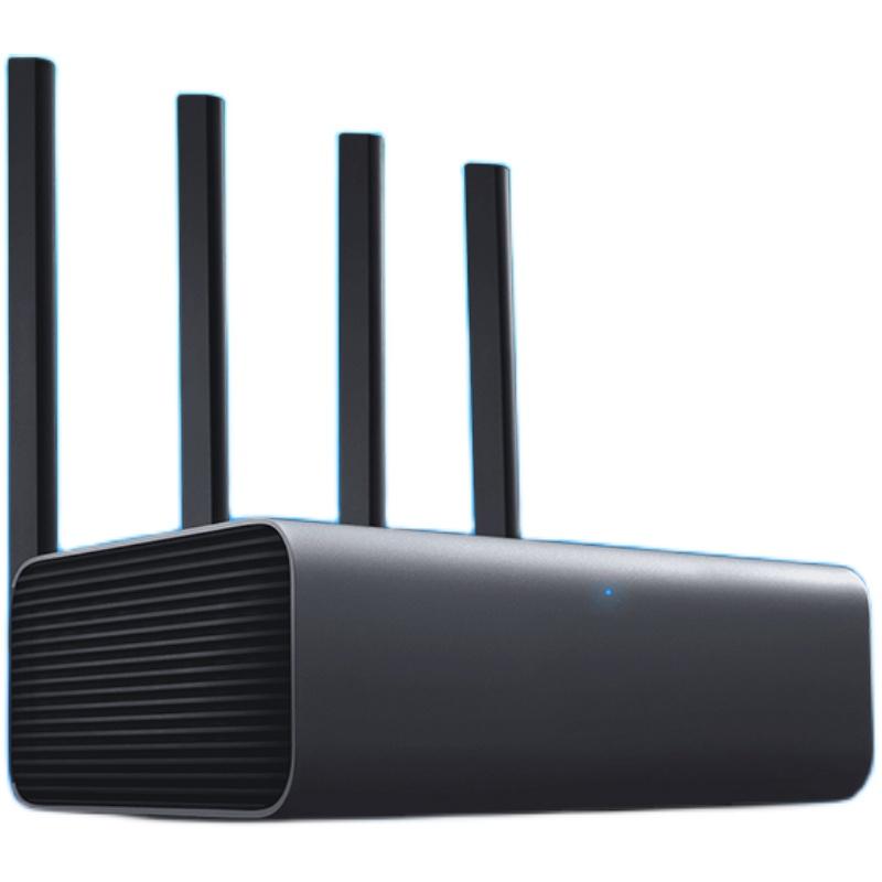 小米pro千兆端口家用无线5g路由器评价如何