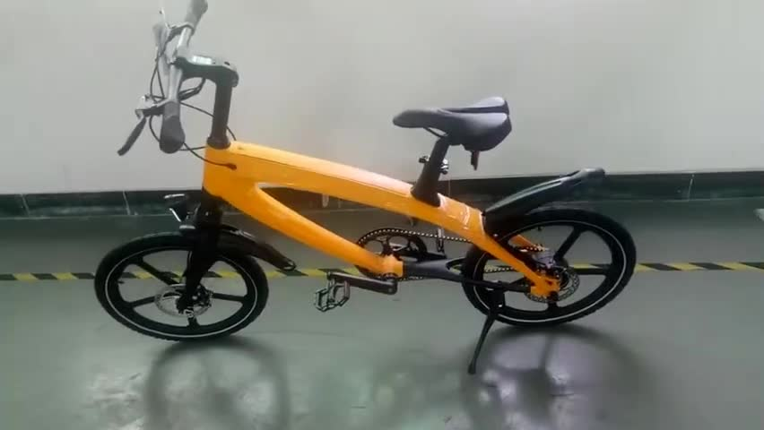 full suspension 1500w Electric Bike with bluetooth speaker