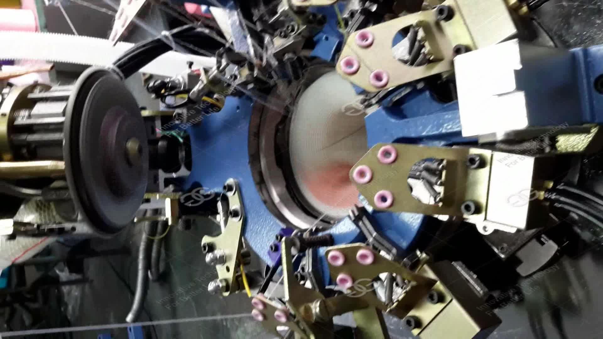 Hoge Kwaliteit Automatische Computerized Italiaanse Lonati Sokken Maken Machine Breien Sokken Naaimachine Prijs