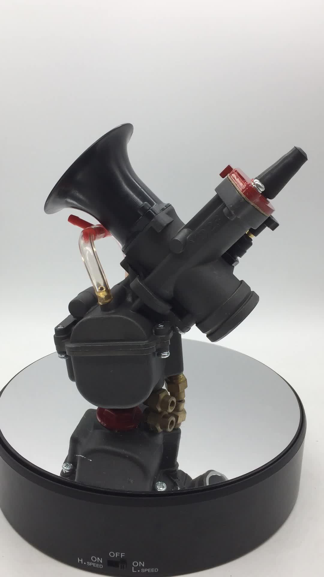Mjn China: Yoshimura Yd-mjn28 Dual Stack Carburettor Carburetor Power