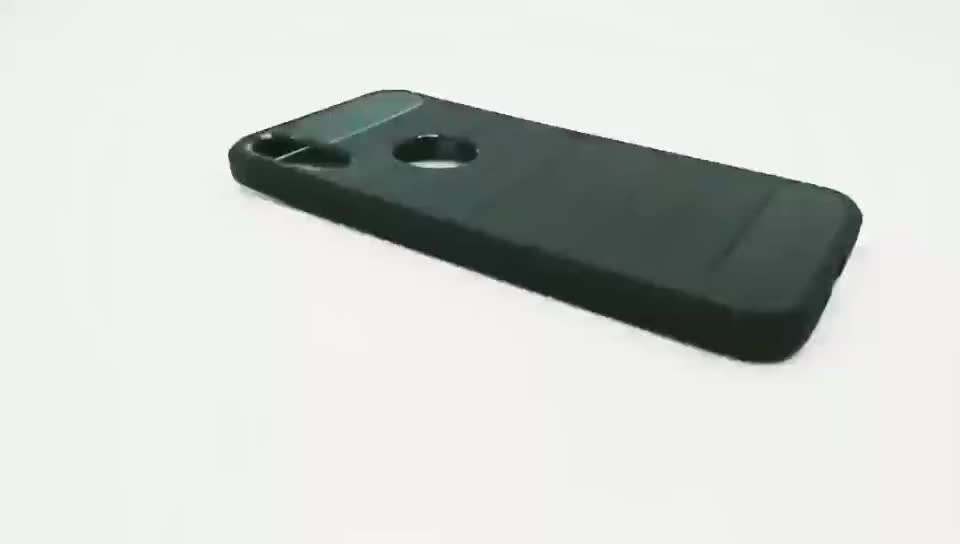 High Quality Shockproof Protective Mobile Phone Cover for iphone x case carbon fiber