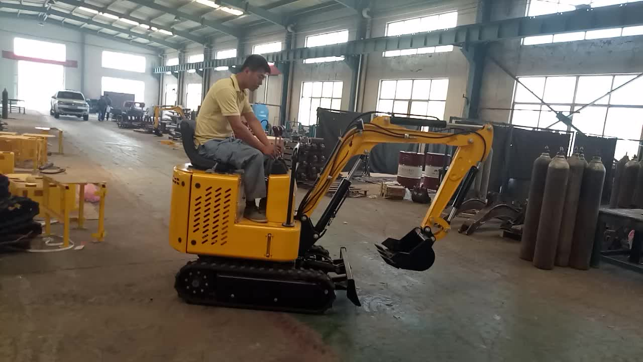 micro 1000kg mini digger excavator made in china 1 ton digging machine buy excavator mini. Black Bedroom Furniture Sets. Home Design Ideas