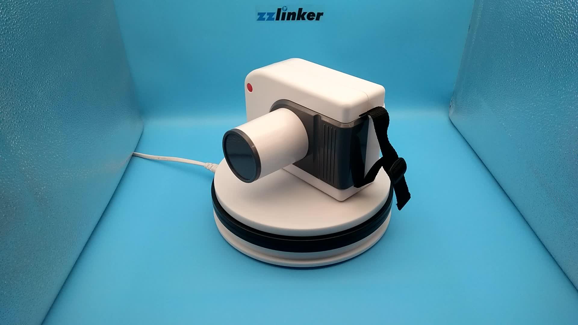LK-C27 de rayos X Dental portátil Digital a buen precio