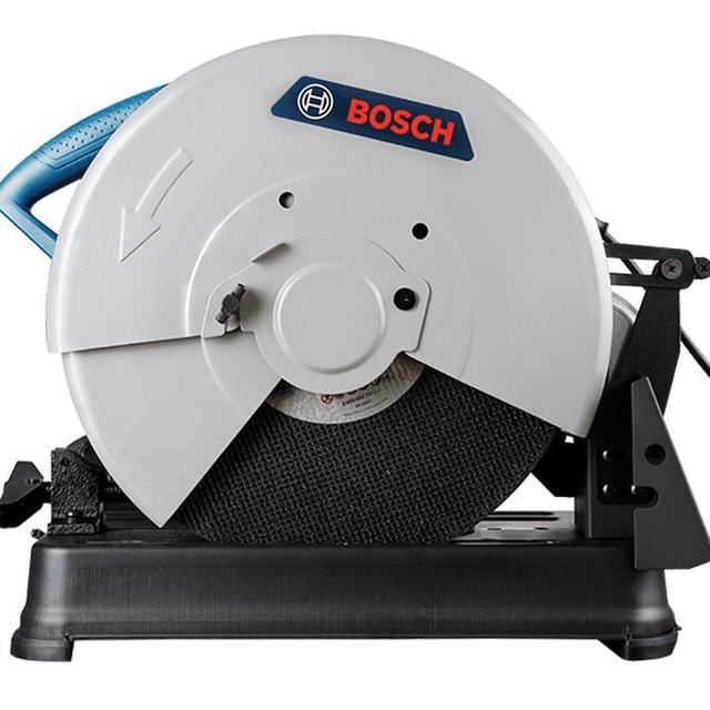 博世BOSCH型材切割机多功能切割机钢材电锯电动工具无齿锯GCO 200