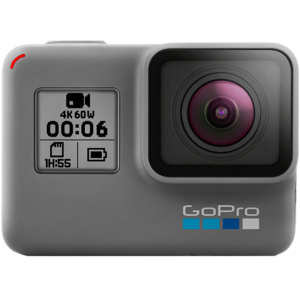 gopro hero6 black防抖10米相机
